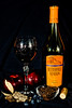 """Butterfield Station's 2005 Shiraz is one the wines featured at our tasting this Saturday. From the back label, """"2005 Shiraz Butterfield Station, final destination for the 1851 Overland Express, celebrates California's new treasure, one to rival the Gold Rush. Those hearty pioneers discovered a richer treasure in California's robust vineyards. Rooted in this tradition, Butterfield Station Shiraz brings forward the complexity of ripe blueberry and plum, spiced with oak and black pepper.""""<br /> See you Saturday!"""