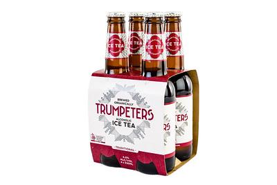 Trumpeters Iced Tea Pack