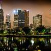 Melbourne - A place for a village