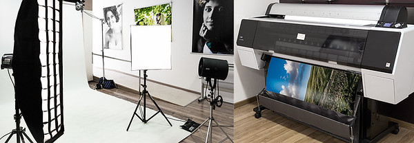 Infocus Photography | Video studio & printing services
