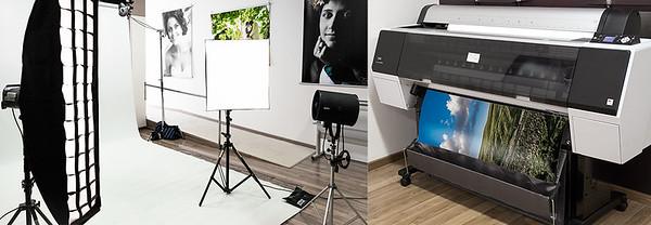 Infocus Photography | Video studio & printing services