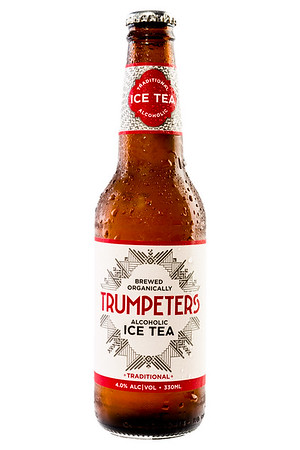 Trumpeters Ice Tea