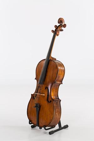 Cello 1699 Vintage