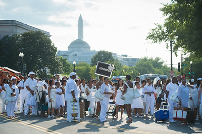 Diner En Blanc 2017 Washington DC Photo Vita Images _020