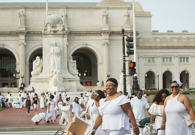 Diner En Blanc 2017 Washington DC Photo Vita Images _008