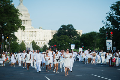 Diner En Blanc 2017 Washington DC Photo Vita Images _022
