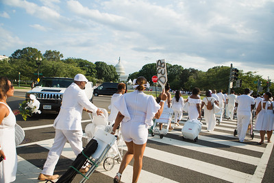 Diner En Blanc 2017 Washington DC Photo Vita Images _012
