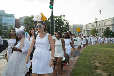 Diner En Blanc 2017 Washington DC Photo Vita Images _005