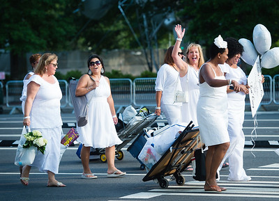 Diner En Blanc 2017 Washington DC Photo Vita Images _021