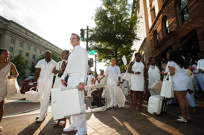 Diner En Blanc 2017 Washington DC Photo Vita Images _016