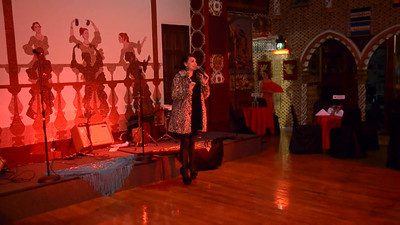 Restaurant Casa Barcelona at Tango del Rey by 5th Avenue Productions
