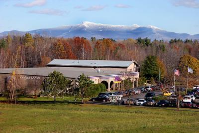Bowl New England Headquarters, Colchester, VT