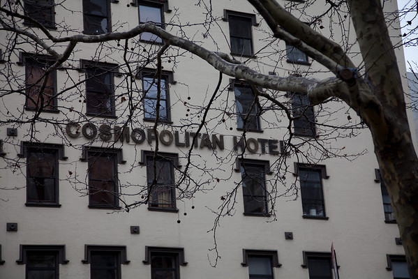 CosmoHotel