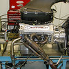 First IRL Chevy Engine built by Cosworth to run on our US Dyno