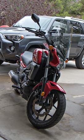 Craigslist Motorcycles