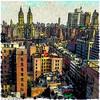 Gotham, Upper West Side, Manhattan