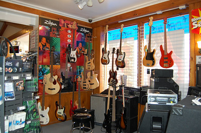 Arizona Music Pro, Flagstaff, AZ