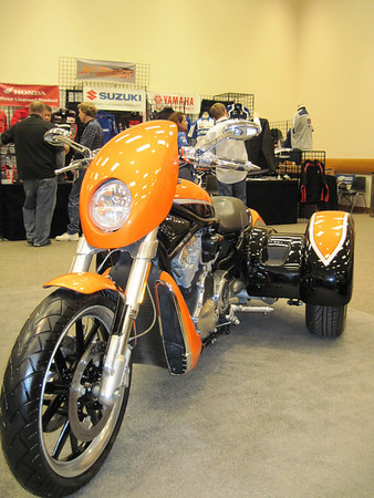 2009 Indy Dealer Expo