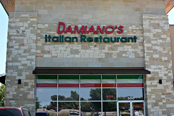 Damiano's Italian Restaurant