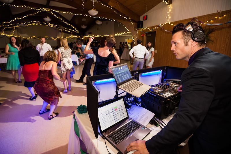 Madison's favorite party DJs!