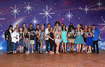 Dancing Stars of So. GA~2017