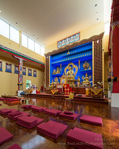 A Contemplative Visit to the Deer Park Buddhist Center