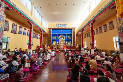 Celebration of His Holiness the Dalai Lama's Birthday