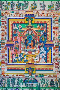 The 14th Dalai Lama's Birthday Celebration