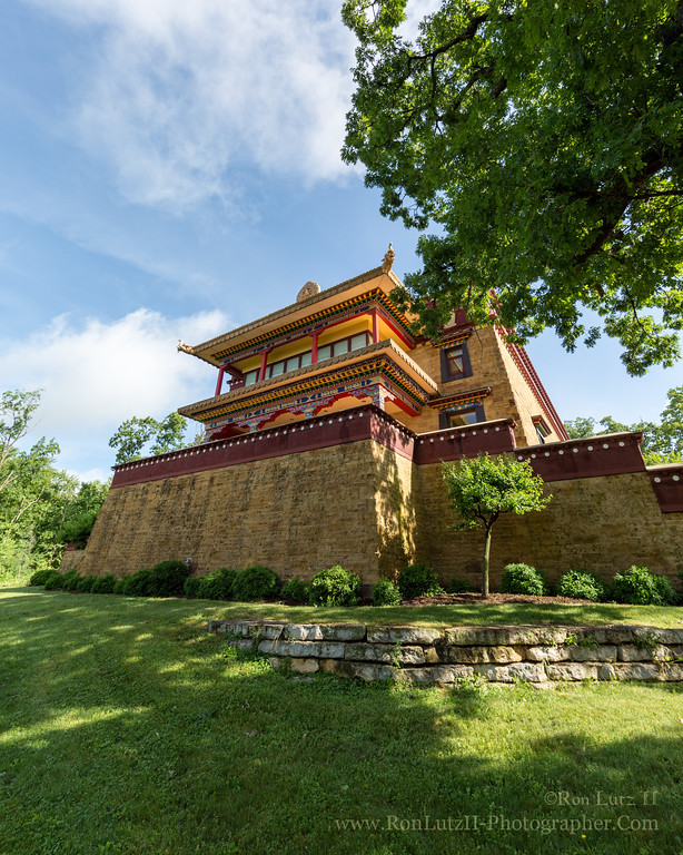 Deer Park Buddhist Center & Monastery