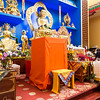 Guru Puja with Tsok - 07-23-2017