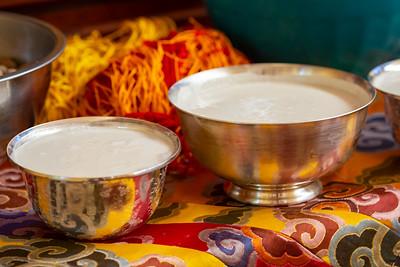 White Tara Long Life Initiation