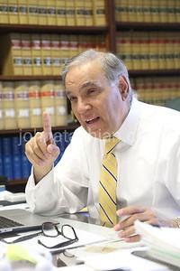 Judge M.Nawaz Wahla Portraits