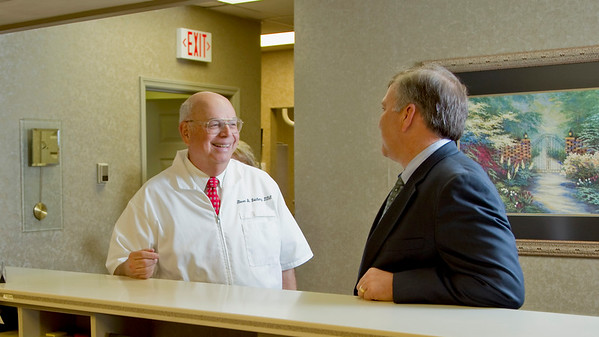 Drs. Goldberg & Goldberg