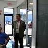 Richard Snaith Director of sales asking Derek Sanderson about Bobby Orr .