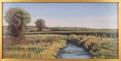 Gordon Creek, West of Daleyville