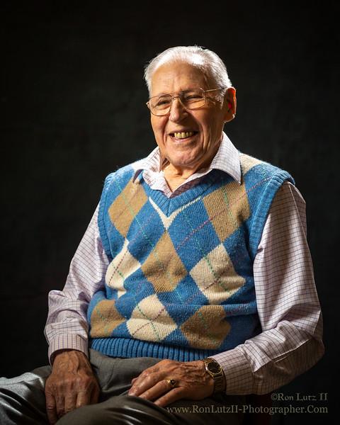 Walter Naujeck