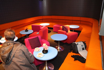 Lounge  Everyman Cinema
