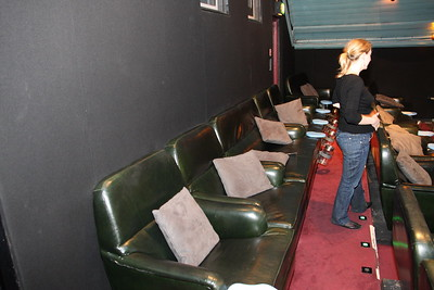 Bovenzaal  Everyman Cinema