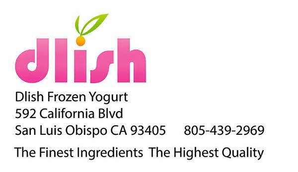 Dlish Frozen Yogurt