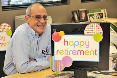 Don J. Retirement Celebration