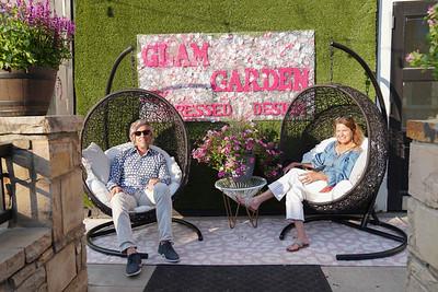 Dressed Glam Garden-05708