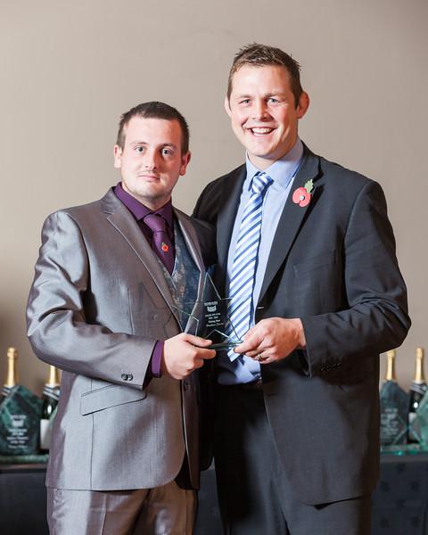 Dunraven_Awards_93