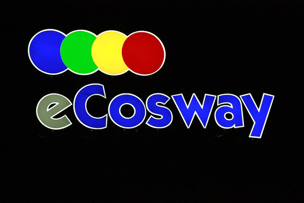 eCosway Meeting/Products