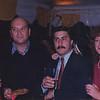 Brian Salerno (RIP), Jerry Miller, Mike & Linda Vacca, 9/82