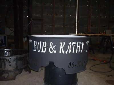 BOB AND KATHY 1