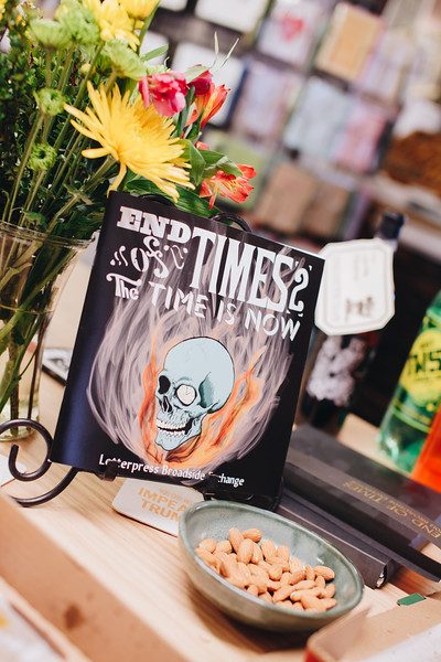 END of TIMES II | Bruno Press