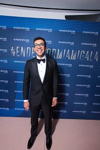 ENDEAVOR MIAMI GALA 2018-2008