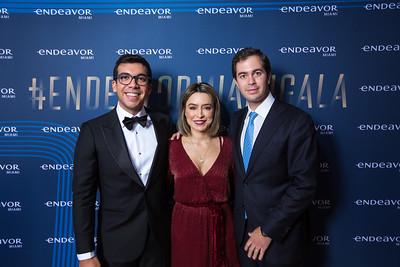 ENDEAVOR MIAMI GALA 2018-2004