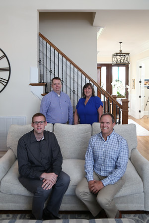 Eddie Cash Real Estate Team Photos