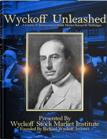 official-wyckoff-stock-market-institute-online-course